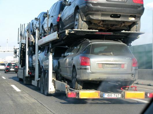 Автомобили подешевеют