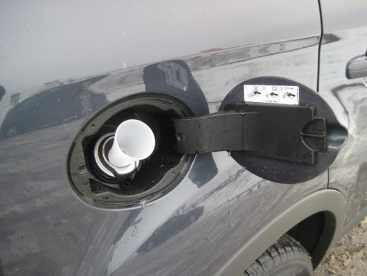 Форд куга дизель отзывы