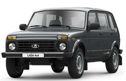 NIVA Legend 5d
